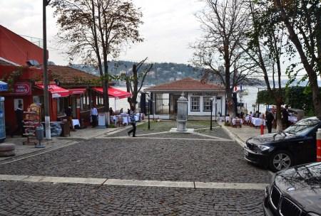 Kandilli, Istanbul, Turkey