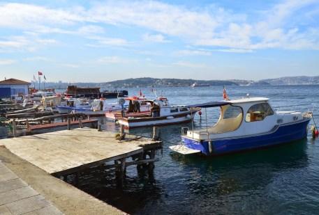 Paşabahçe, Istanbul, Turkey