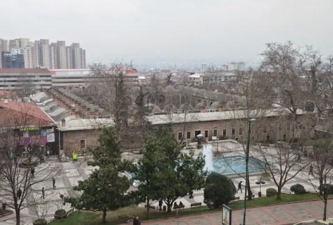 Hans and Bazaars of Bursa, Turkey - Nomadic Niko