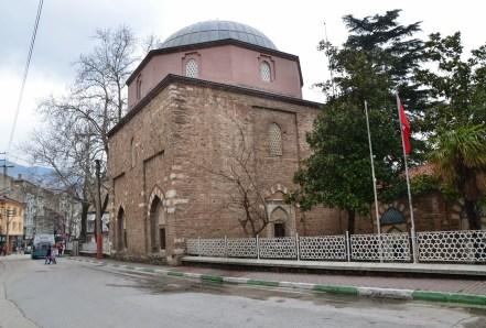 Türk İslam Eserleri Müzesi in Bursa, Turkey