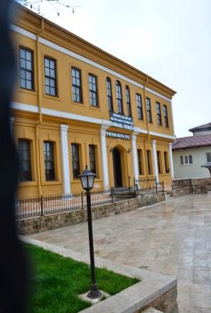Osmanlı Konağı in Osmaneli, Turkey