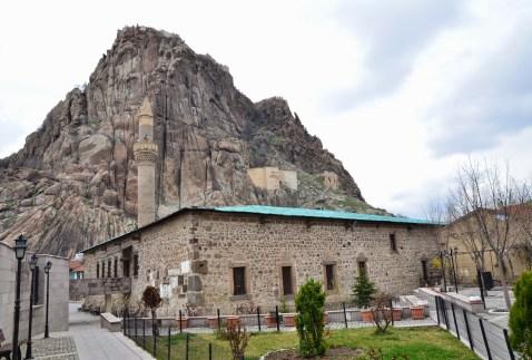 Ulu Cami in Afyon, Turkey