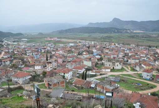 Osmaneli, Turkey
