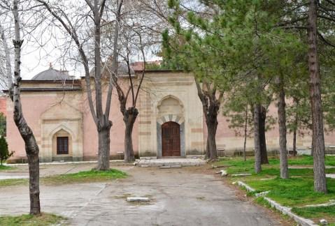 Taş Medrese in Afyon, Turkey