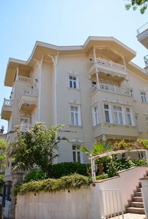 Kınalıada, Adalar, Istanbul, Turkey