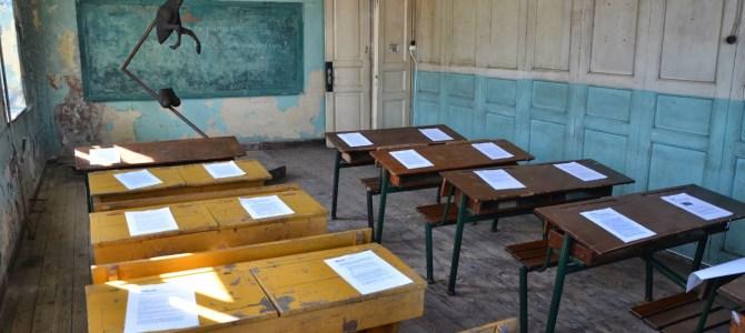 Ioakimion School for Girls