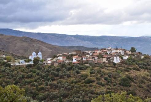Pirama, Chios, Greece