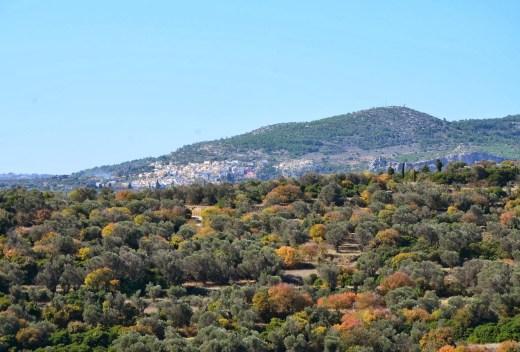 Tholopotami, Chios, Greece