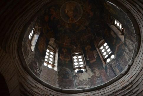 Transfiguration Chapel in Thessaloniki, Greece
