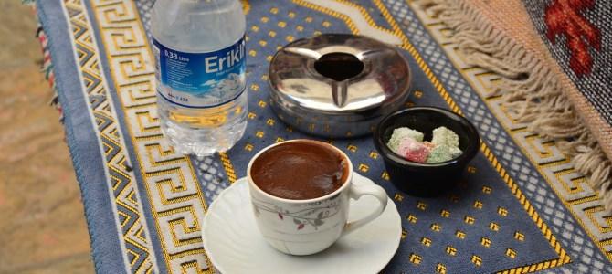 İzmir Food Specialties