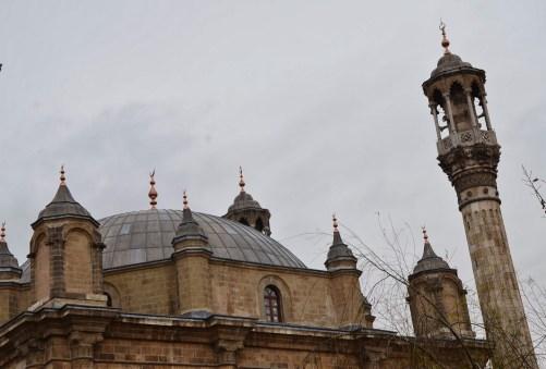 Aziziye Camii in Konya, Turkey