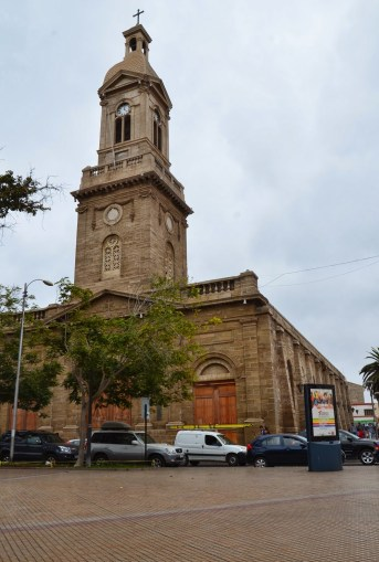 Catedral de La Serena in La Serena, Chile
