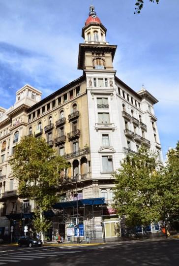 Edificio La Inmobiliaria in Buenos Aires, Argentina