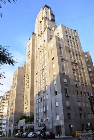 Edificio Kavanagh in Retiro, Buenos Aires, Argentina