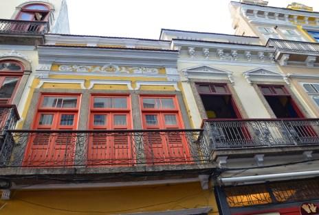 Centro in Rio de Janeiro, Brazil