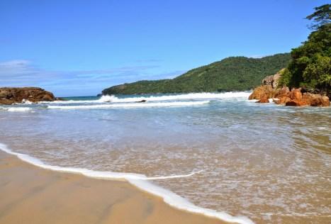 Praia do Meio, Trindade, Brazil