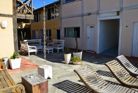 Nomad Búzios Seashore Hostel in Búzios, Brazil