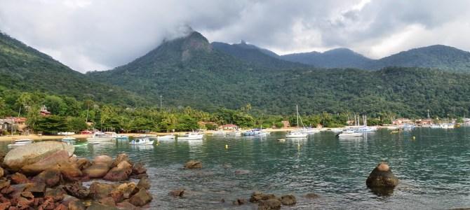 Ilha Grande Basics