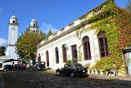 Colonia del Sacramento in Colonia del Sacramento, Uruguay