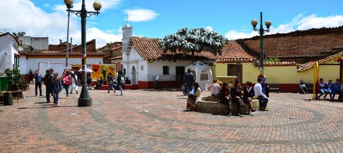 Bogota's Beginnings