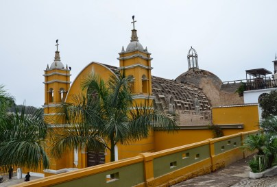La Ermita in Barranco, Lima, Peru