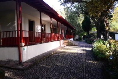 Quinta de Bolívar in Bogotá, Colombia