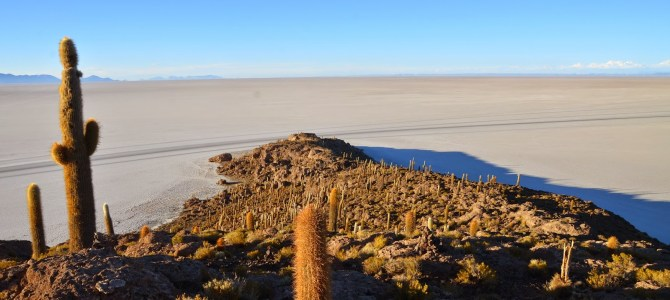 Misery in Uyuni
