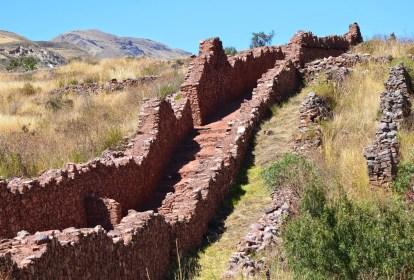 Pikillaqta, Peru