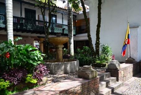 Museo de La Independencia on Plaza de Bolívar, La Candelaria, Bogotá, Colombia