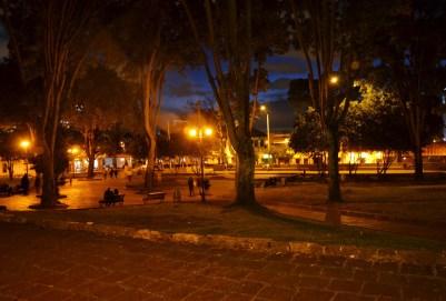 Usaquén, Bogotá, Colombia