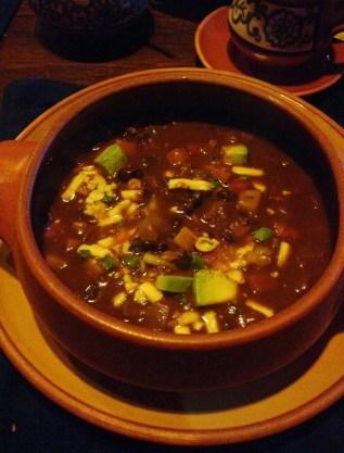 Inkazuela Carne Picante in Cusco, Peru