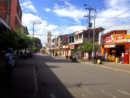 La Virginia, Risaralda, Colombia