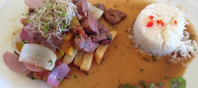 Piura – A Peruvian Restaurant in Pereira