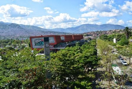 Parque Explora in Medellín, Antioquia, Colombia