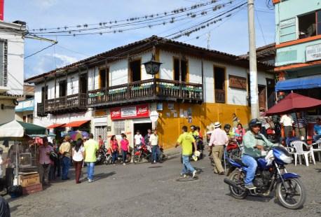 Genio's in Belén de Umbría, Risaralda, Colombia