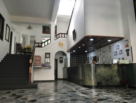 Gran Hotel Pereira, Colombia