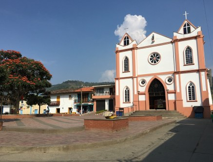 Santa Ana, Risaralda, Colombia