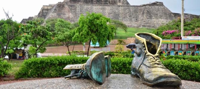 Cartagena: Chiva Tour