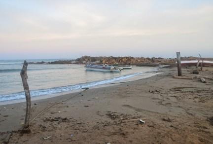 Puerto Bolívar, La Guajira, Colombia
