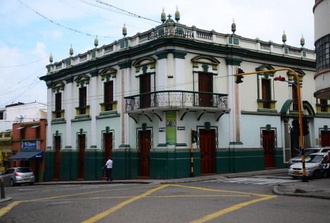 Edificio Urrutia in Ibagué, Tolima, Colombia