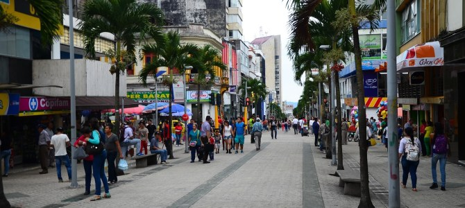 Ibagué: The Musical Capital of Colombia