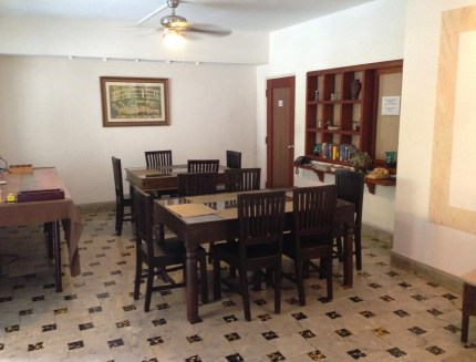 Hostal Entre 2 Aguas in El Cangrejo, Panama City