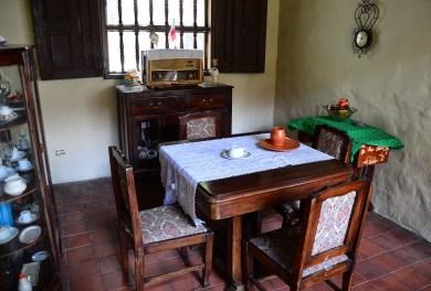 Mestizo village at Mi Pueblito in Panama City
