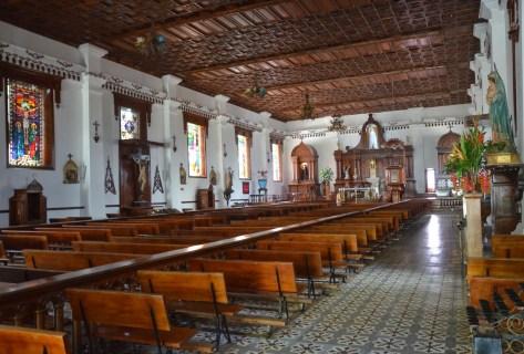 Iglesia de la Inmaculada Concepción Church in Salamina, Caldas, Colombia