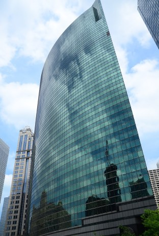 333 W. Wacker in Chicago