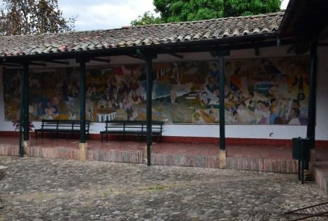 Other Casa de la Cultura in Guaduas, Cundinamarca, Colombia