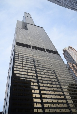 Willis Tower (Sears Tower) in Chicago