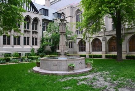 Fourth Presbyterian Church in Chicago