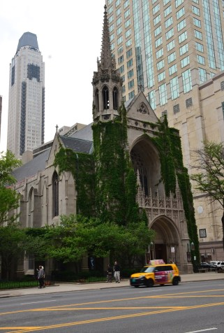 Fourth Presbyterian Church in Chicago