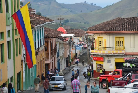 Aguadas, Caldas, Colombia